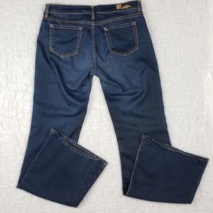 Kut From The Kloth Wide Leg Flare Jeans
